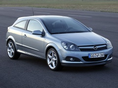 opel astra gtc pic #16782