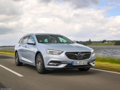 opel insignia sports tourer pic #178877