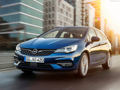 opel astra sports tourer pic #195884