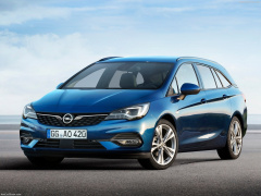 opel astra sports tourer pic #195885