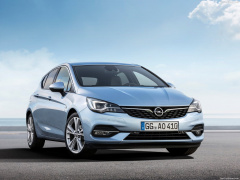 opel astra pic #195891
