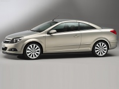 opel astra twin top pic #44837