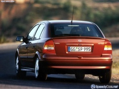 opel astra pic #5349
