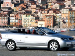 opel astra pic #5358