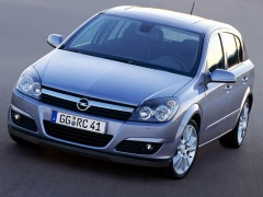 opel astra pic #5371