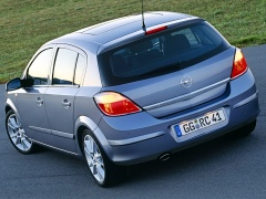 opel astra pic #5382