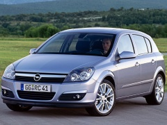 opel astra pic #5383