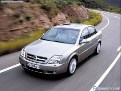 opel vectra pic #5438