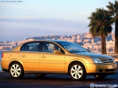 opel vectra pic #5445