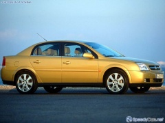 opel vectra pic #5449
