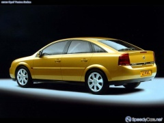 opel vectra pic #5454