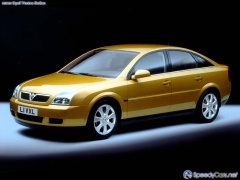 opel vectra pic #5455