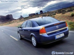 opel vectra pic #5457