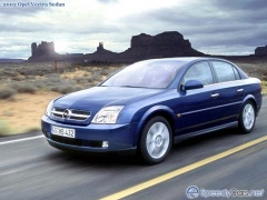 opel vectra pic #5458