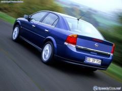 opel vectra pic #5460