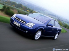 opel vectra pic #5461