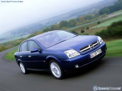 opel vectra pic #5462
