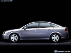 opel vectra pic #5464