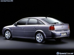 opel vectra pic #5465