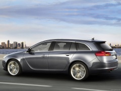 opel insignia sports tourer pic #57498