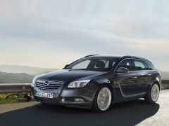 Insignia Sports Tourer photo #57500
