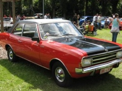 opel record pic #57526