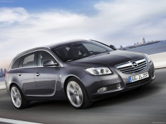 Insignia Sports Tourer photo #57627