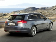 opel insignia sports tourer pic #62290