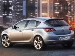 opel astra pic #64022