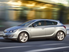 opel astra pic #64024