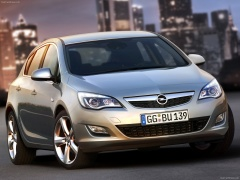 opel astra pic #64025
