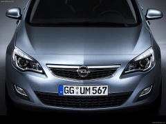 opel astra pic #64979