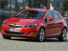 opel astra pic #67785