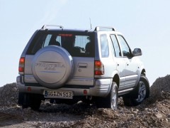 opel frontera pic #68012