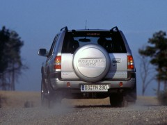 opel frontera pic #68016