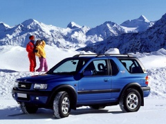 opel frontera pic #68020