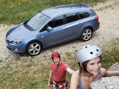 opel astra sports tourer pic #74311