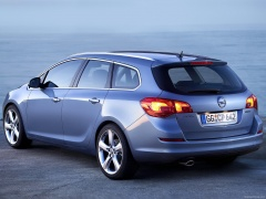 opel astra sports tourer pic #74315