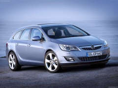 opel astra sports tourer pic #74317