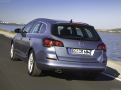 opel astra sports tourer pic #76530