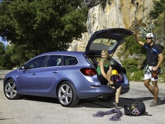 opel astra sports tourer pic #76533
