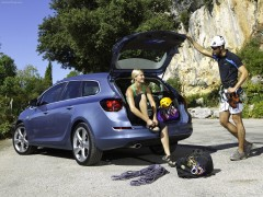 opel astra sports tourer pic #76537