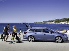Astra Sports Tourer photo #76543
