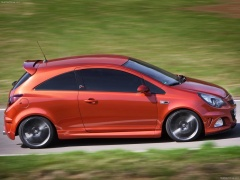 Corsa OPC Nurburgring Edition photo #80509