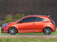 Corsa OPC Nurburgring Edition photo #80510