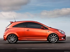 Corsa OPC Nurburgring Edition photo #80513