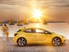 opel astra gtc pic #81229