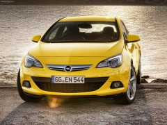 opel astra gtc pic #81232