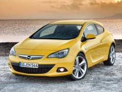 opel astra gtc pic #81239