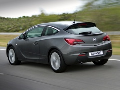 opel astra gtc pic #90413